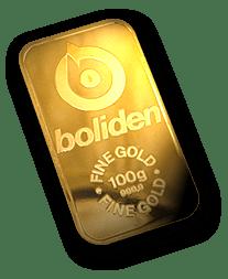 Vinneren av Investor VM stikker av med 100 gram rent gull (Verdt 25 000 kr)