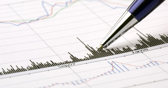 Islero er en ny aksjeanalyseplattform hvor du finner både tekniske og fundamentale analyser. Foto: © Marc Pinter | Dreamstime.com