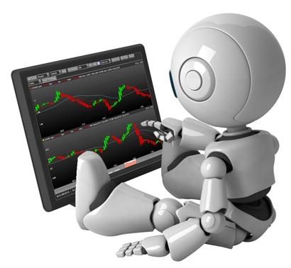 krypto-roboter