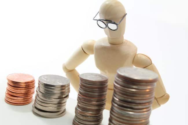 investere eller betale gjeld