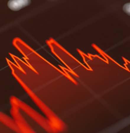 Aksjehandel på børs