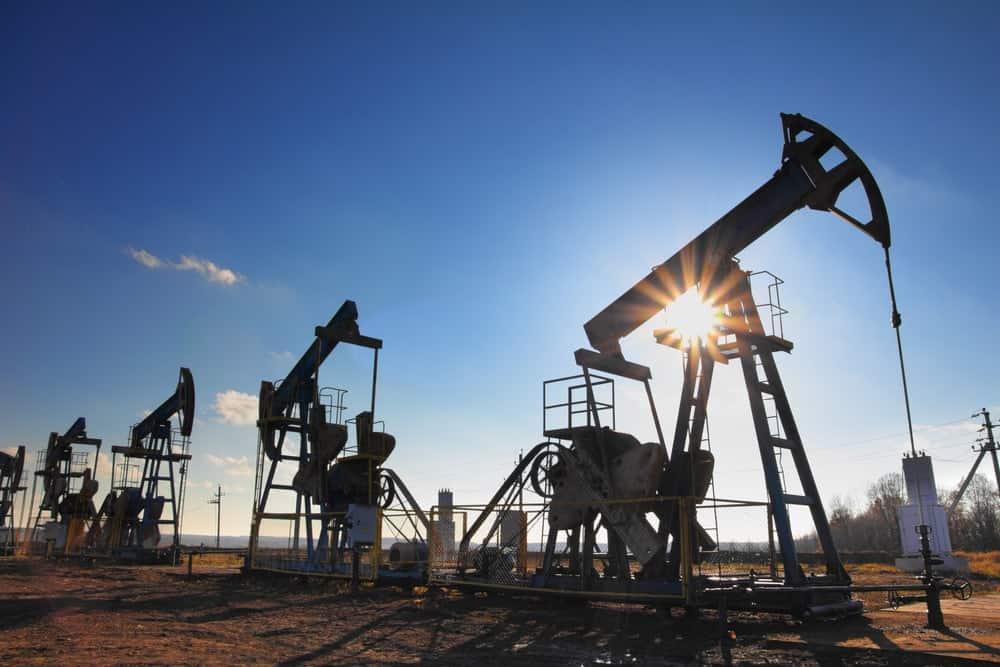 Hva er olje?