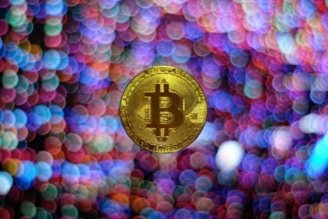 bitcoin kryptovaluta