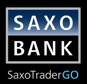 SaxoTraderGo logo