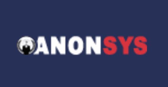 anonsys