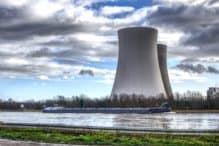 Invester i uran