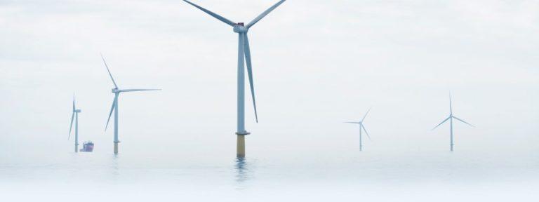 Equinor vindkraft