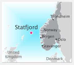Statfjord-feltet