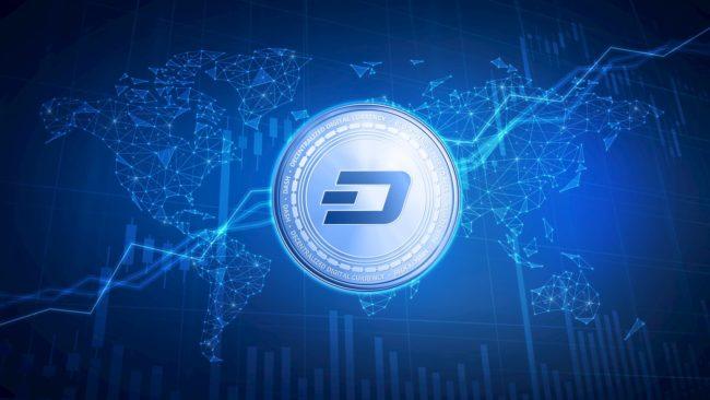 Dash crypto