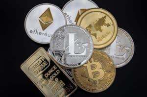 Litecoin / bitcoin