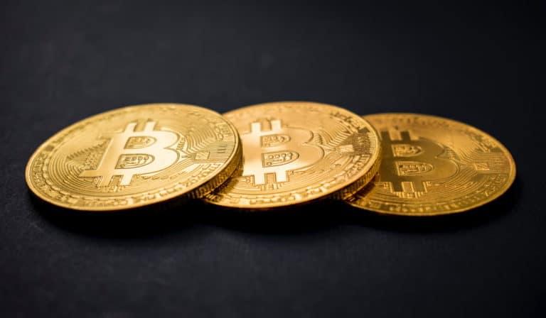 bitcoin kryptovauluta