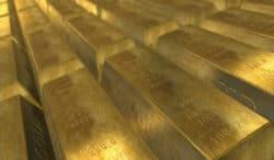 Gold producing companies market cap-AksjeBloggen.com