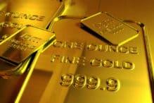 Gold YTD return-AksjeBloggen.com