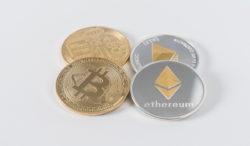 Ethereum daily transactions in Q3 2020-AksjeBloggen.com