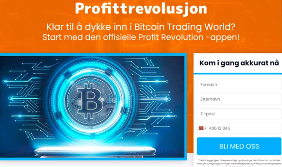 profit revolution erfaringer