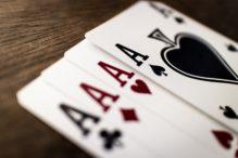 gambling kortspill