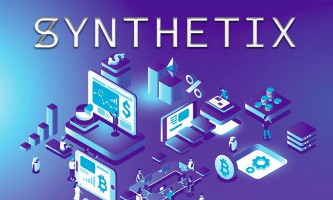 synthetix kurs