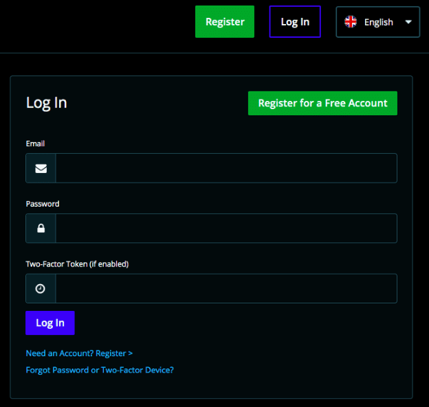 bitmex anmeldelse