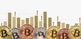 bitcoin stiger kraftig etter amazon spekulasjoner