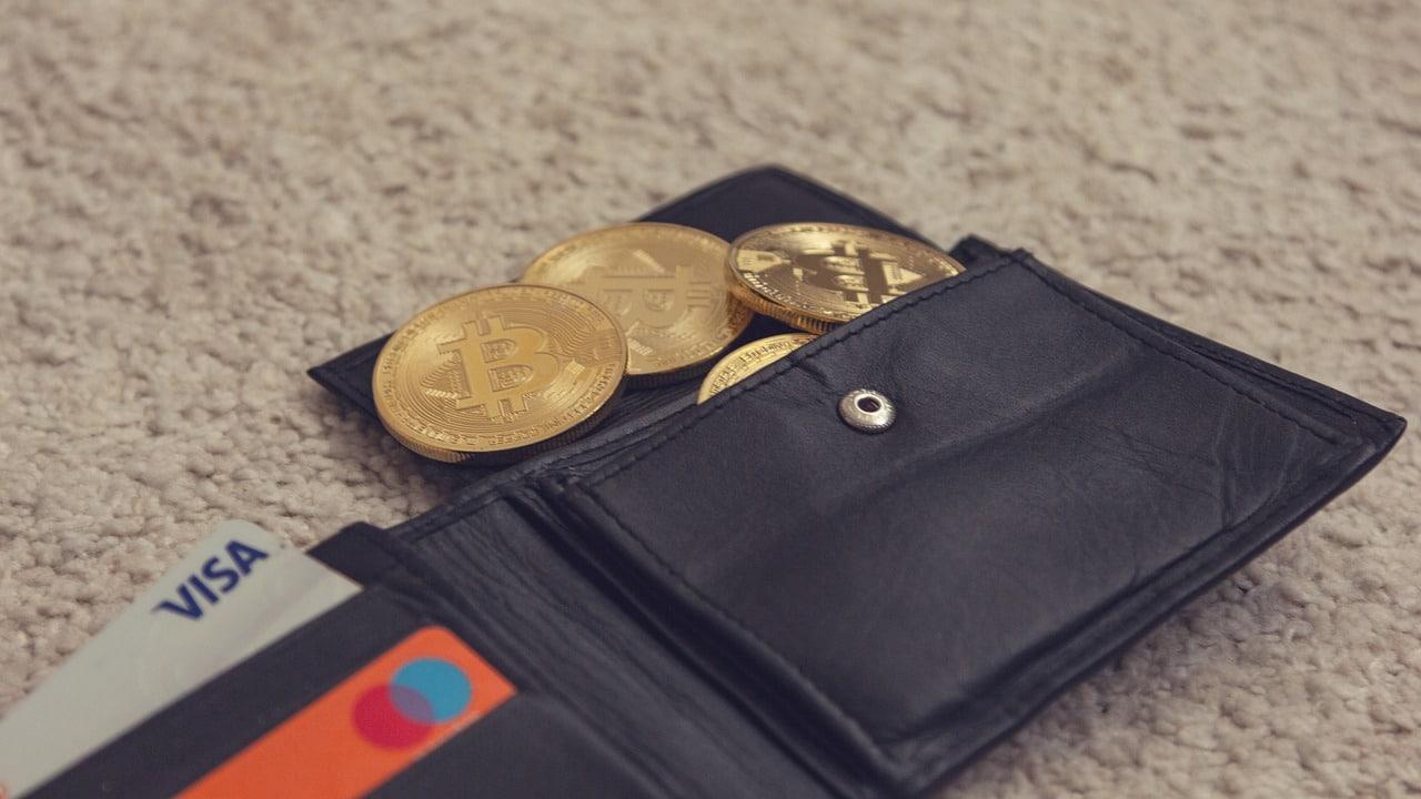 beste krypto bankkort